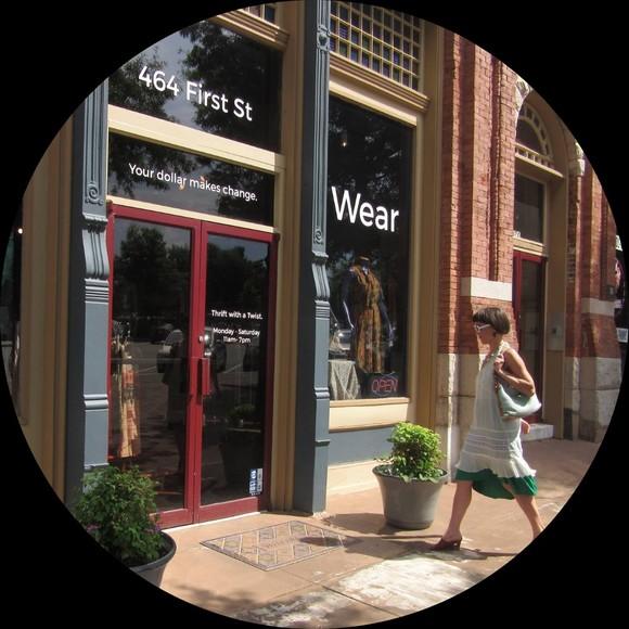 wearthrift